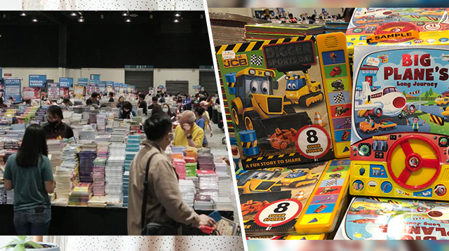 Yes, Bring Your Maletas! Sneak Peek Of Must-Buy Children's Books At This Giant Book Sale