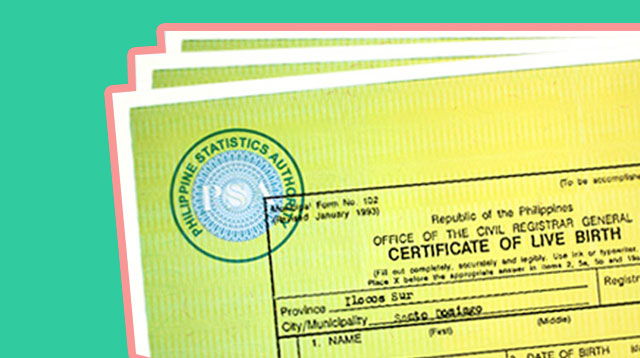 Birth Certificate Late Registration: A Step-By-Step Guide