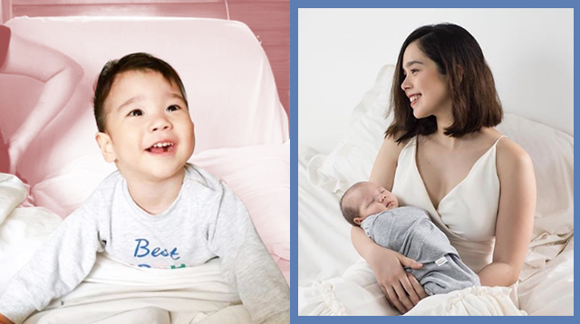 Saab Magalona Looks Back To Pancho's Birth: Doctors Said He Won't Make It Thru The Night