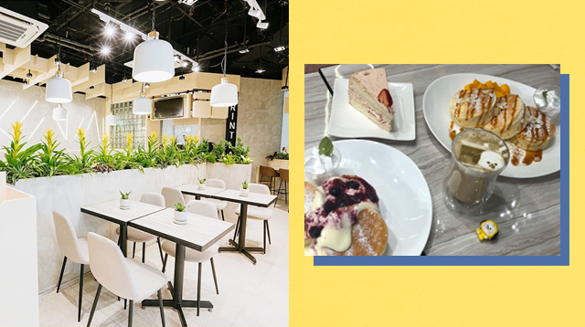 Have A Date With The Fam In A Cafe That Prints Photos On Coffee and Milk Tea!