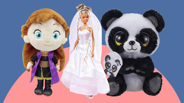 What Makes Dolls Some Of the Best Toys You Can Give Your Child