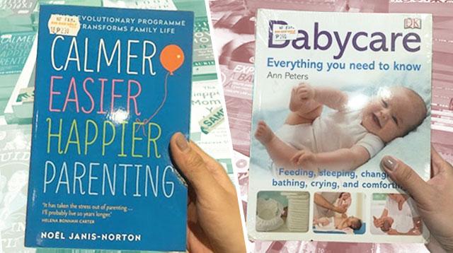 Mula P190 Hanggang P390: 15 Parenting Books Na Mabibili Mo Sa Big Bad Wolf