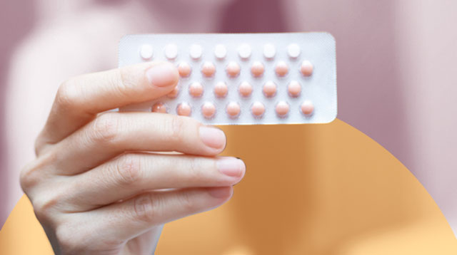 Is It Possible To Get Pregnant Even If You're On Birth Control?
