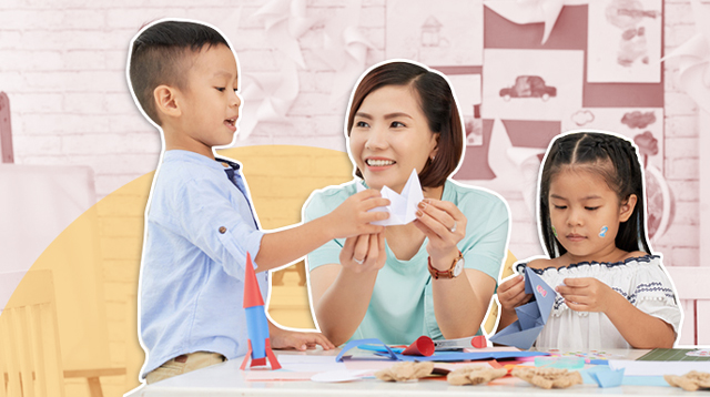 7 Things To Consider When Choosing Daycare For Your Child