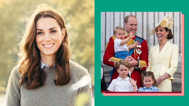 Kate Middleton's Difficult Pregnancies Led Her To Hypnobirthing: 'It Was Hugely Powerful'