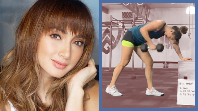 Iya Villania To Netizen Who Said She Only Works Out When Pregnant: 'FYI, I Never Stopped'