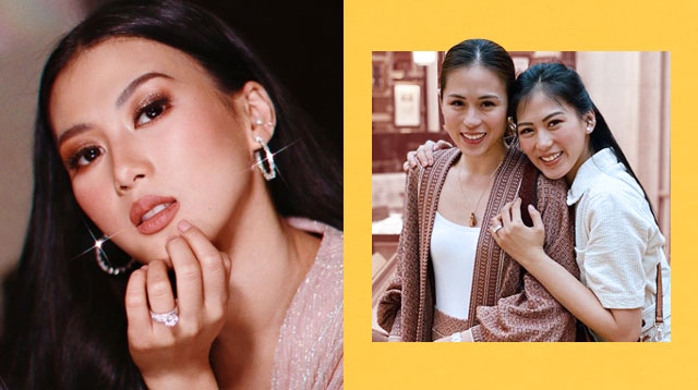 Toni Gonzaga's Marriage Advice For Her Sister Alex: 'It's Not About You Anymore'
