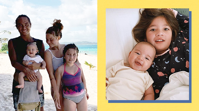 Andi Eigenmann Won't Let Parenting Struggles Stop Her From Enjoying Being A Mom