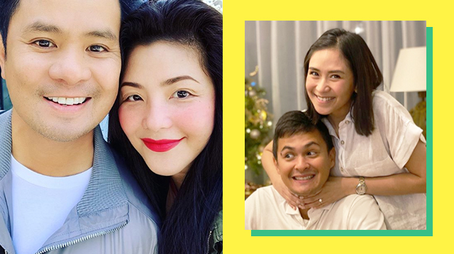 Regine Velasquez Has 4 Valuable Marriage Tips For Sarah Geronimo And Matteo Guidicelli