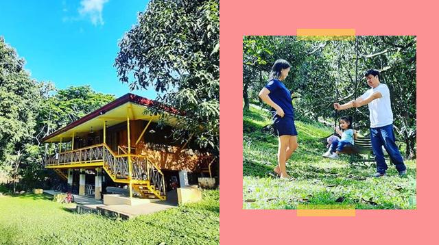 Pili Paninap Farm: Perfect Para Sa Mga Naghahanap Ng Sariwang Hangin!