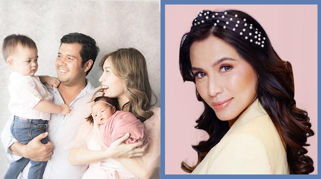 Divine Lee Shares Her Beauty Secrets: 'Naging Nanay Lang Ako, Kikay Pa Rin'
