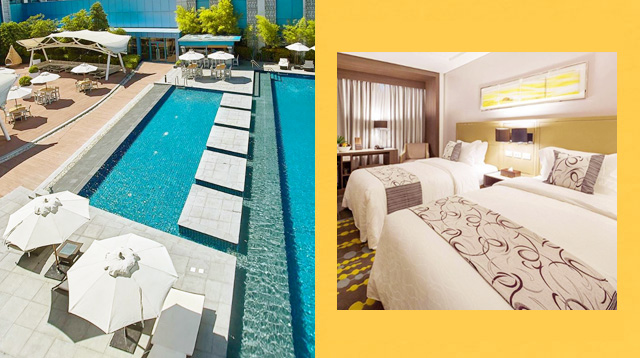 Long Weekend Coming Soon? 5 Metro Manila Hotel Staycations Under P5,000