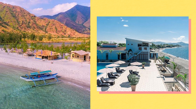 Plan Your Vacation In The North! 6 Affordable Family-Friendly Resorts In Zambales