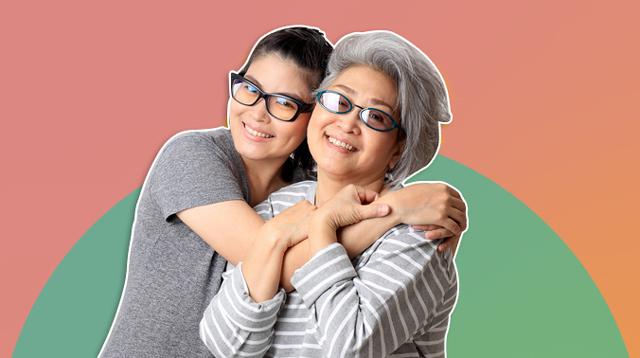 'Huwag Pag-Awayan Ang Pera' At Iba Pang Best Advice Mula Sa Mga Mothers-In-Law