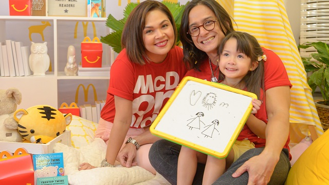 Wonderful News! Happy Meal Now Comes With A Book Option