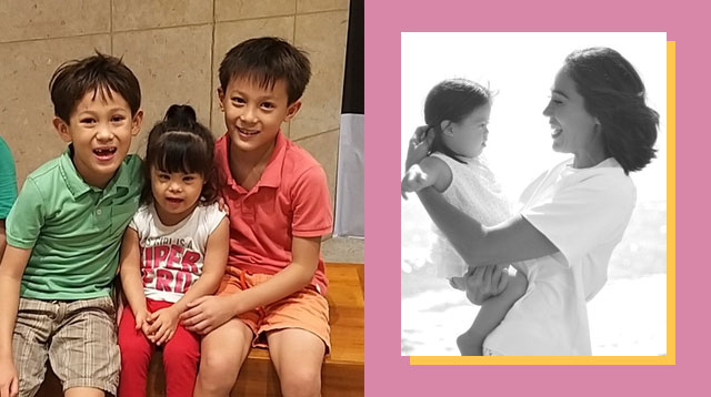 Akiko Thomson On Raising Daughter With Down Syndrome: Count Blessings, Not The Challenges