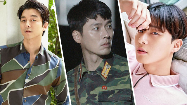 12 Korean Boy Names Inspired By Your Favorite Actors And Their Iconic Roles