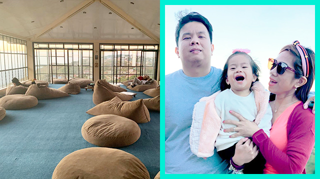 Buena Manong Summer Getaway! Bagay Sa Buong Pamilya Ang Glamping Kubo Na Ito Sa Baguio