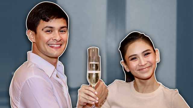 Is The Sarah Geronimo-Matteo Guidicelli Wedding Valid and Legally Binding?