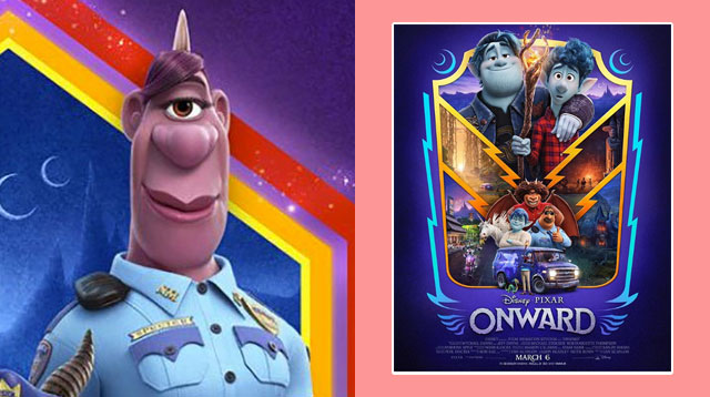 Online Petition Calls For Boycott Of Disney Film 'Onward' For Having A Gay Character