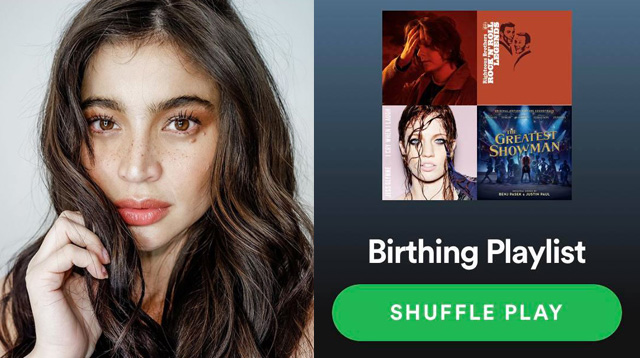 38-Weeks-Pregnant Anne Curtis Gets Ready For D-Day, Puts Together A Birthing Playlist