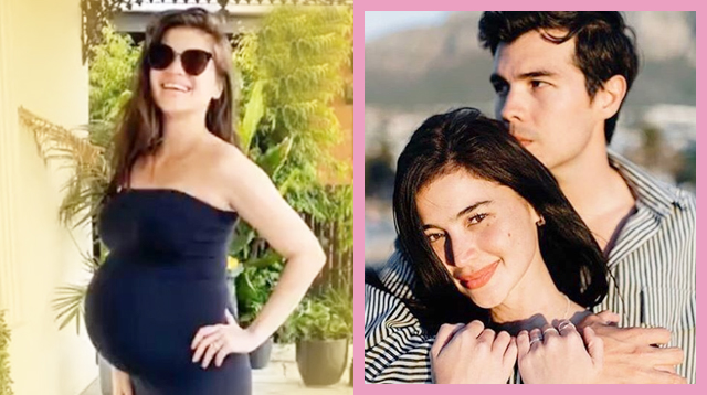 Anne Curtis Wants 'Heavenly' Prenatal Massage From Husband Erwan Heussaff