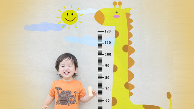 Is Your Child's Height and Weight Normal For His Age? What You Need To Know