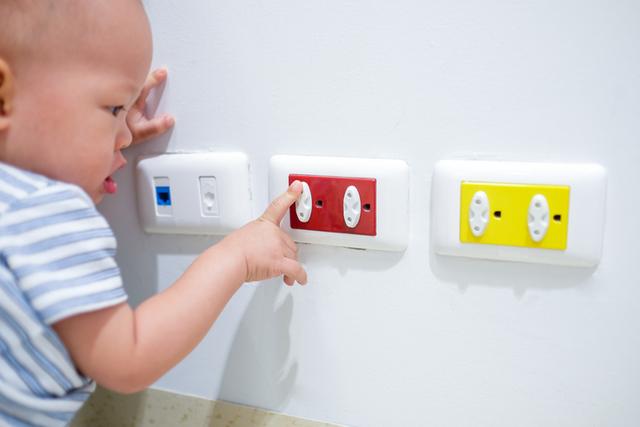 Babyproofed Ba Ang Bahay Ninyo? 10 Pinaka Delikadong Bagay Sa Mga Bata