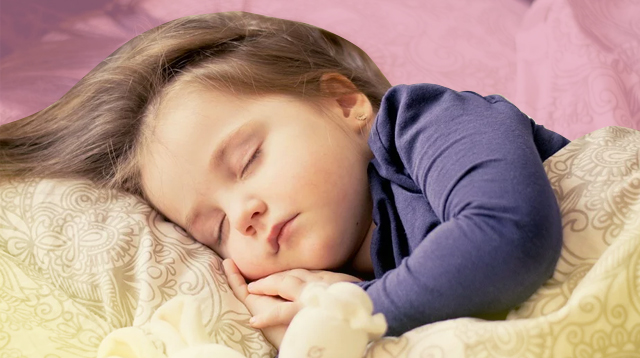 5 Practices To Help Your Child Have A Peaceful, Nightmare-Free Sleep