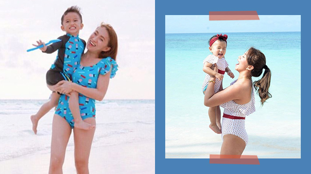Go Twinning With Baby This Summer! 5 Online Shops Where You Can Buy Your Swimwear