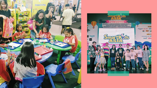 Where To Enroll Your Kids For Summer Workshops, Says The Largest Educational Kids' Fair
