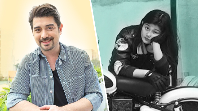 Ian Veneracion To Daughter On Being A Lesbian: 'Don't Ever Be Apologetic About It'