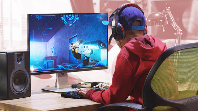 Playing 'Violent' Video Games Won't Necessarily Make Your Child A Violent Person