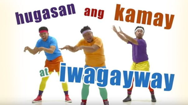 This Music Video in Filipino Will Make You Want To Wash Your Hands (Major LSS Involved)