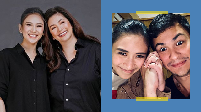 Regine Velasquez On Dealing With In-Laws: Ang Importante Kayong Mag-asawa