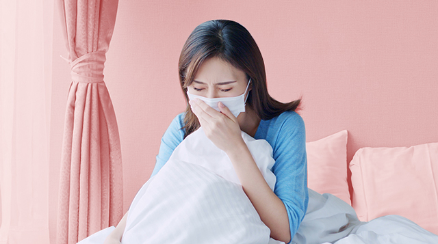 Check Your Symptoms Here: Is It COVID-19, Flu, Colds, or Allergies?