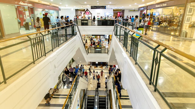 DILG: Metro Manila Students Seen Loitering In Malls And Public Spaces Will Be Sent Home