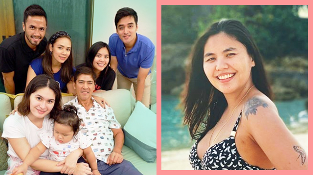 Magiging Mommy Na Si Paulina Sotto! 'I Am In The Process Of Growing A Tiny Human'