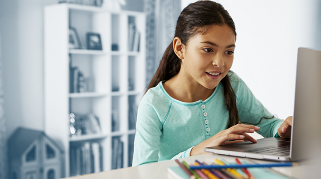 What Online Learning Looks Like For Students Under Community Quarantine