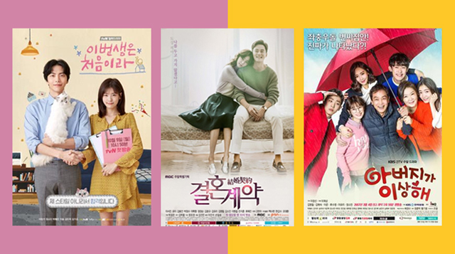 K Is For 'Kuarantine': 10 Family K-Dramas To Watch Now That You Have Extra Time