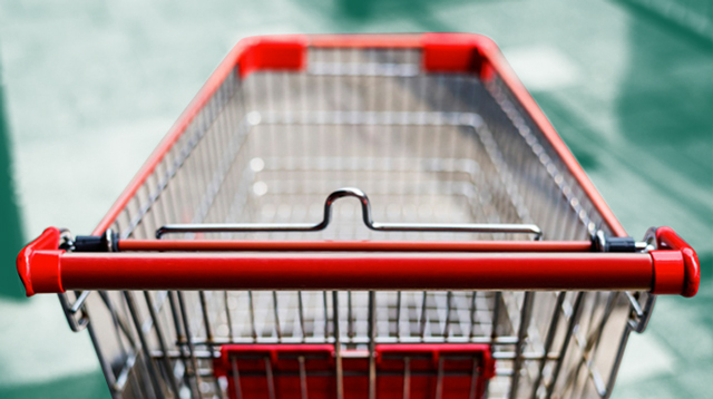 No Need To Go Out: You Can Get Same-Day Deliveries On Grocery Items