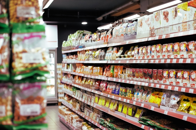 Your Guide To Online Grocery Shopping Within Metro Manila