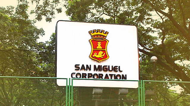 San Miguel Magpapamigay Ng Pagkain at Alcohol Sa Daily Wage Workers At Frontliners