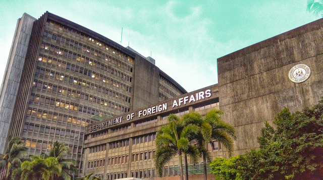 DFA Temporarily Suspends Passport Appointments In Its Luzon Offices