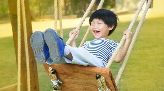 Learn About The Developmental Milestones You Can Expect In Your 4-Year-Old