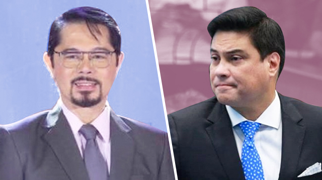 Both Positive For COVID-19, Christopher De Leon And Sen. Miguel Zubiri Share Vital Reminders