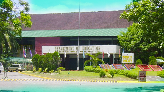 Tuloy-Tuloy Ang Edukasyon: DepEd Naglunsad Ng Online Platform Para Sa Distance Learning
