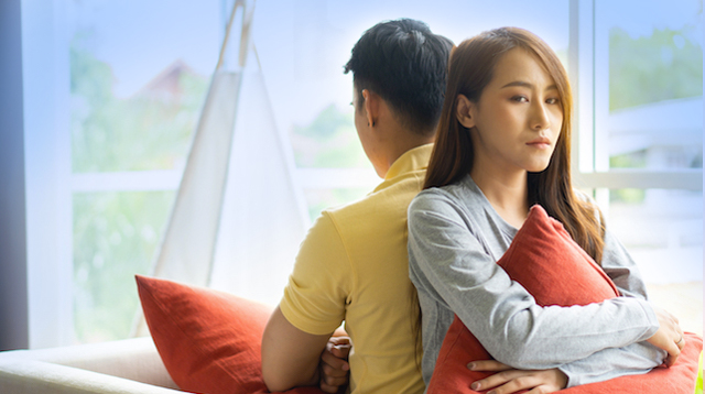 Divorce Rates In China Are Reportedly Up After Couples Were Forced To Stay Home