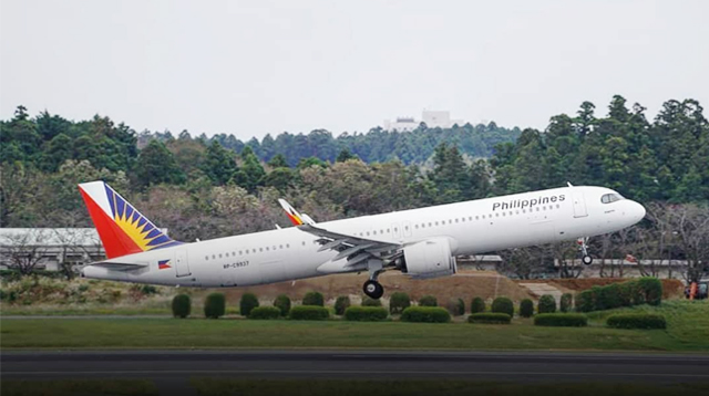 PAL Has Canceled All Remaining International Flights Amid COVID-19 Crisis