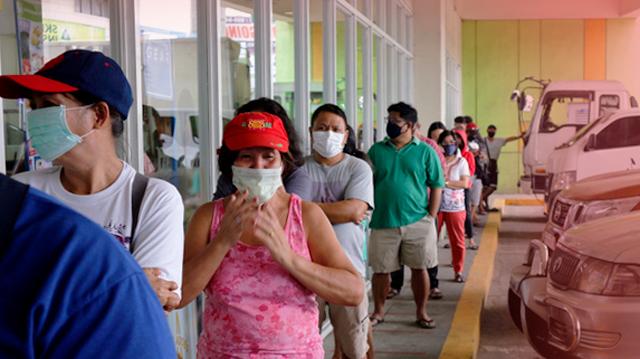 'No Face Mask, No Entry Nga Ba?' Narito Ang Paglilinaw Ng Gobyerno